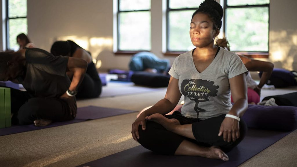 The development of Yoga as a Peace Practice as the first national  initiative of the Black Yoga Teachers Alliance began in response to a  growing epidemic of ...